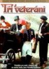 Tři veteráni - DVD pošetka