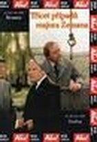 Třicet případů majora Zemana 25, 26 - DVD