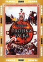 Trojská válka - DVD pošetka