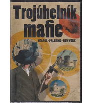Trojúhelník mafie - DVD