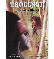 Trollsyn - Legenda o Maren - DVD