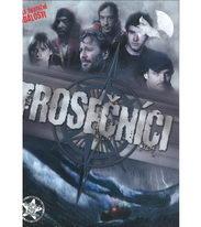 Trosečníci (podle skutečné události) - digipack DVD