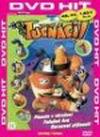 Tučnáci! 1 - DVD