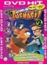 Tučňáci! 2 - DVD