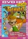 Tučňáci! 4 - DVD