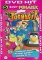 Tučňáci! 5 - DVD