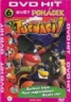 Tučňáci! 6 - DVD