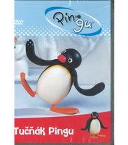Tučňák Pingu - DVD