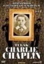 Tulák Charlie Chaplin DVD 2 ( pošetka ) DVD