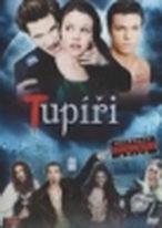 Tupíři - DVD