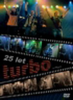 Turbo - 25 let - DVD
