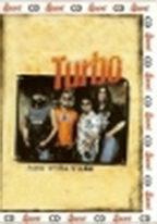 Turbo - Jsou stále v nás - DVD