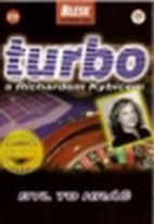 Turbo s Richardem Kybicem - Byl to hráč - DVD