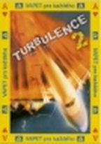 Turbulence 2 - Strach z létání - DVD
