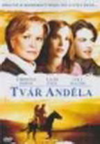 Tvář anděla - DVD