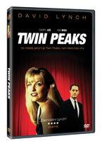 Twin Peaks - DVD plast