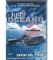 Tygři oceánů I - DVD