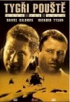 Tygři pouště - DVD