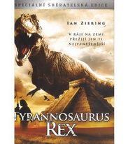 Tyrannosaurus Rex ( digipack ) - DVD