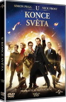 U Konce světa - DVD