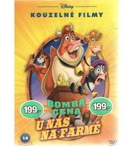 U nás na farmě - DVD