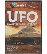 UFO: Nacistická konspirace - DVD