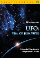 UFO: Vím co jsem viděl - DVD