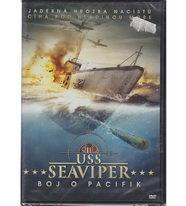 USS Seaviper: Boj o Pacifik - DVD