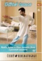Učitel tance - DVD