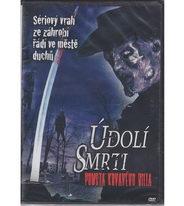 Údolí Smrti: Pomsta krvavého Billa - DVD slim