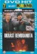 Ukrást Rembrandta - DVD