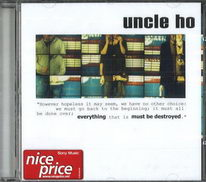 Uncle ho - CD
