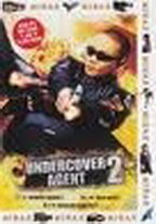 Undercover agent 2 - DVD