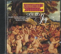 Unforgettable Classic - Ode to Joy - CD