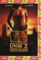 Únik z Puerto Vallarta - DVD