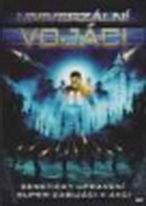 Univerzální vojáci - DVD