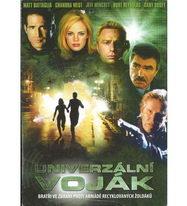 Univerzální voják - DVD