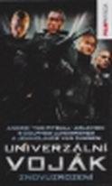 Univerzální voják - Znovuzrození - DVD