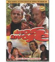 Únos Savoje - DVD