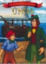 Únos - animovaný - DVD