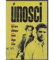 Únosci (Benicio del Toro) - DVD