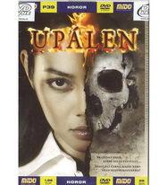 Upálen - DVD