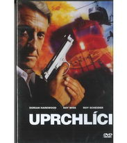 Uprchlíci - Roy Scheider - DVD