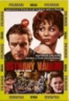 Uštvaný válkou - DVD