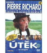 Útěk - DVD