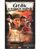 Útěk z konce světa - DVD