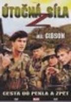Útočná síla Z - DVD