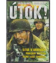 Útok! - DVD
