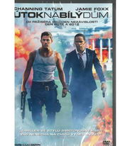 Útok na Bílý dům - DVD