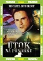 Útok na ponorku - DVD